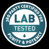 Serenity_Badge_LAB TESTED