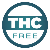 Serenity_Badge_THC FREE